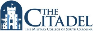 The Citadel The Military College of South Carolina logo