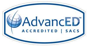 AdvancED Accredited SACS