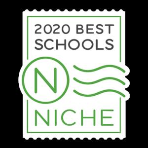 Niche 2020 Best Schools